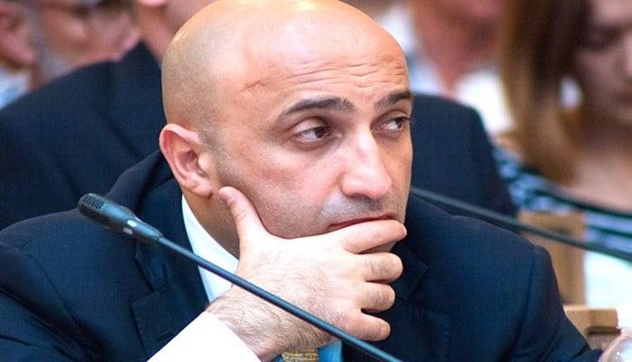 Azərbaycanlı Ukrayna Baş prokurorunun müavini təyin edilib