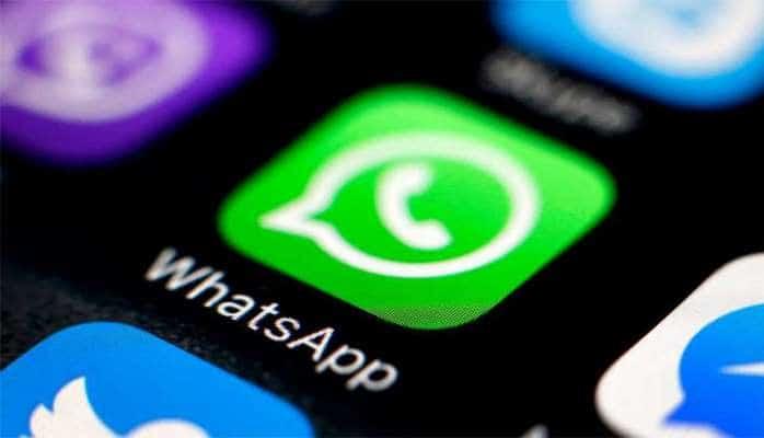 """""""WhatsApp""""da daha bir yeni funksiya"""