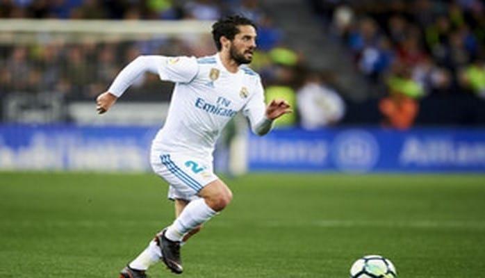 """В состоянии здоровья футболиста """"Реал Мадрида"""" возникли проблемы"""