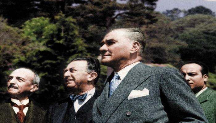 Mustafa Kamal Atatürkdən uğur və mübarizəyə dair – 15 ilham verən söz