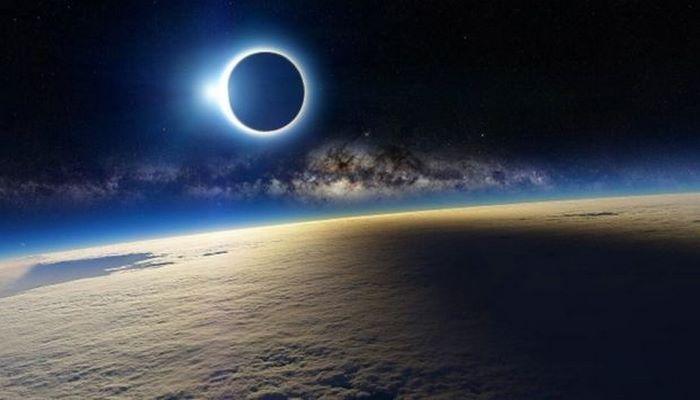 Ay tutulması başladı