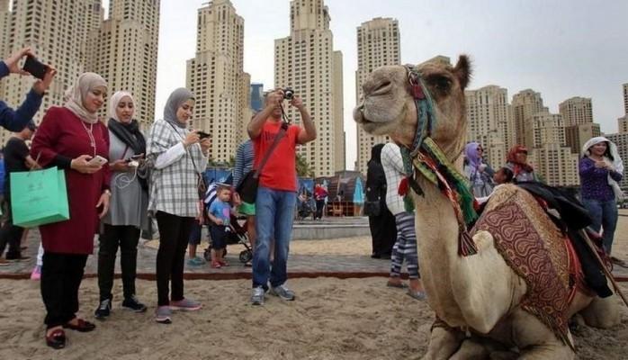 Жители ОАЭ потратили более 17 млрд долларов в сегменте халяльного туризма