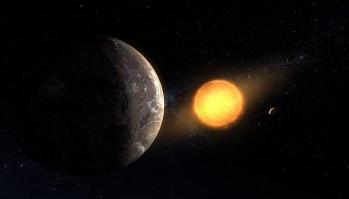 """Ученые нашли """"близнеца"""" Земли"""