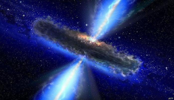Ученые зафиксировали необычные гравитационные волны. Их источником может быть один объект