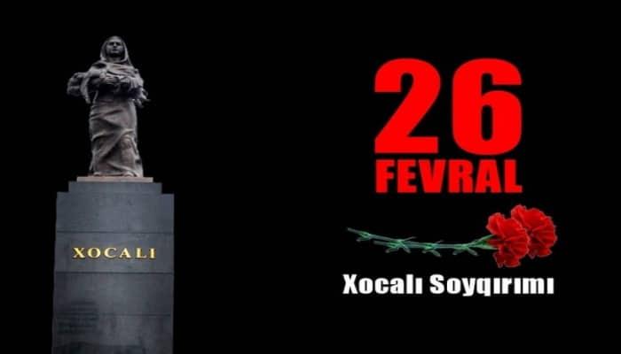 Минобороны утвердило план мероприятий в связи с геноцидом в Ходжалы