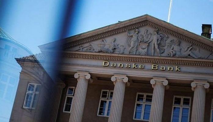 """Danimarkanın ən böyük bankının 8,2 milyard dolları """"yuduğu"""" iddia edilir"""