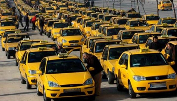 Taksi ücretlerine zam bekleniyor: Taksim'den Zincirlikuyu'ya giden bir İstanbullu 22 lira ödeyecek