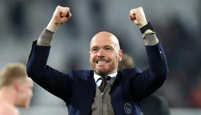 Тренер «Аякса» возглавит «Баварию»
