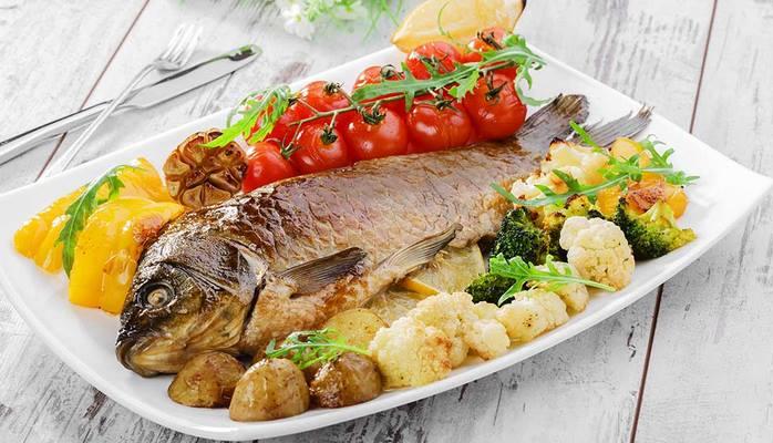 Balıq yeməyin 10 faydası