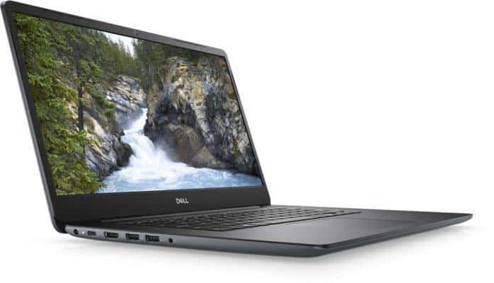 Dell представила доступные ноутбуки Vostro 5000