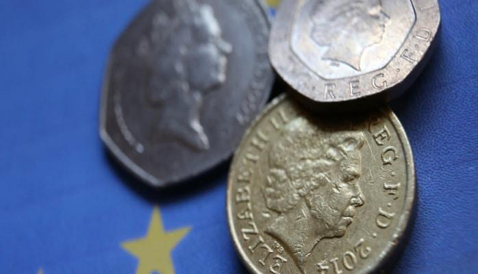 """Britaniya pullarını məhv edir – """"Brexit"""" təxirə salındığına görə"""
