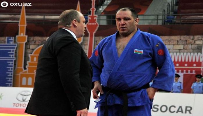 İlham Zəkiyev: 99 faiz Paralimpiya Oyunlarına vəsiqəni təmin etmişəm