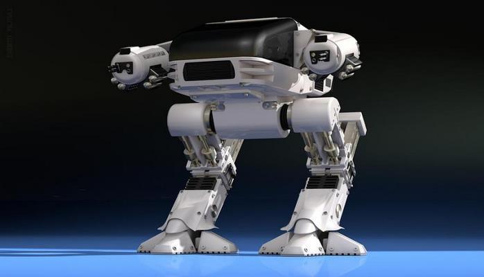 Ученые: Роботы будут опережать способности человечества в течение 50 лет