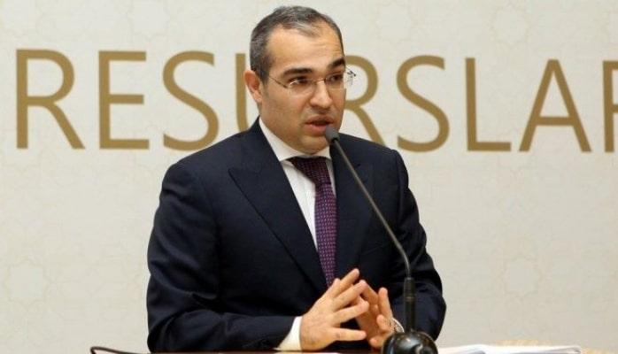 Nazirdən çağırış: Azərbaycana investisiya yatırın