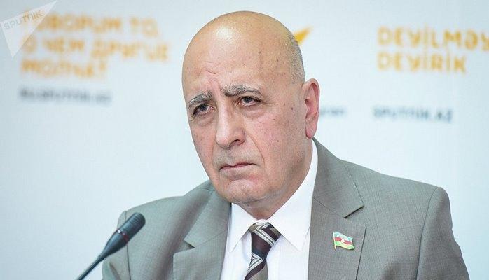 Депутат: Азербайджан – не конкурент, подрывающий позиции России