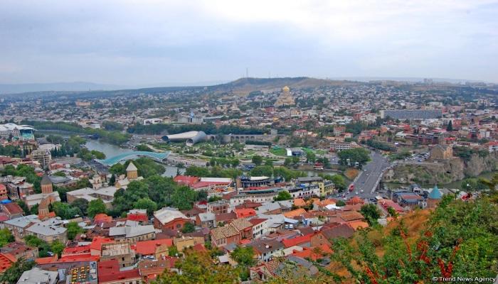 Правительство Грузии вводит карантин по всей территории страны