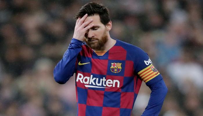 Месси верит, что Аргентина выиграет Кубок Америки-2021