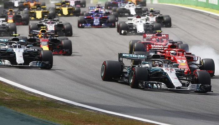 """Календарь сезона """"Формулы-1"""" 2020 года может существенно измениться"""