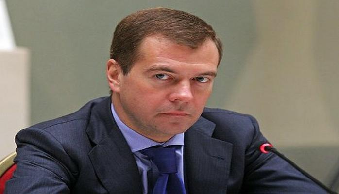Дмитрий Медведев отправится в Брюссель для участия в саммите АСЕМ