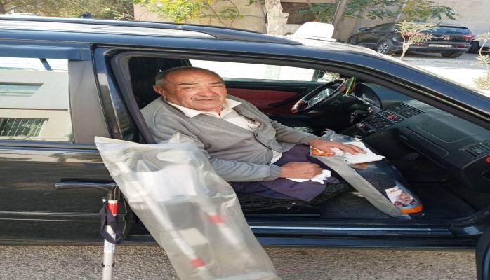 В Азербайджане группа людей с инвалидностью получила от государства средства реабилитации