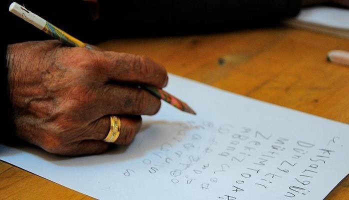 В мире 750 млн человек не умеют читать и писать