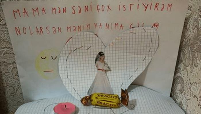 Ölkə ictimaiyyətinə müraciət. 7 yaşlı qızın taleyinə biganə qalmayın!!!