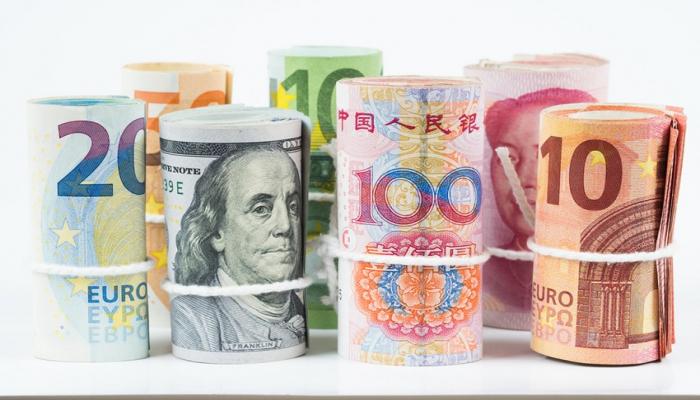 Курсы валют Центрального банка Азербайджана (14.09.2020)