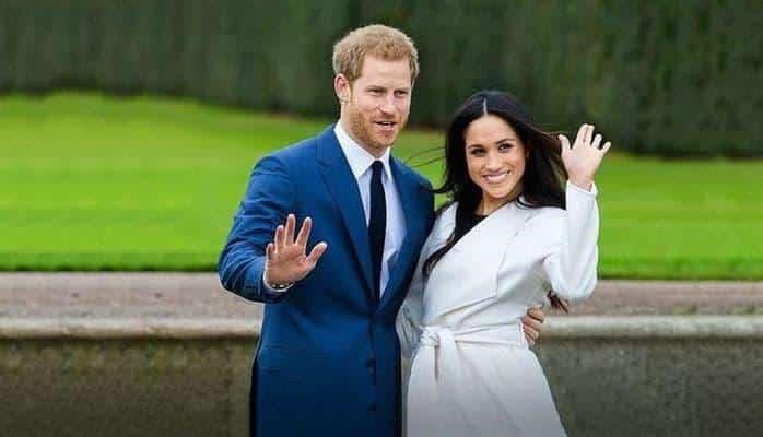 В королевской семье ожидается пополнение
