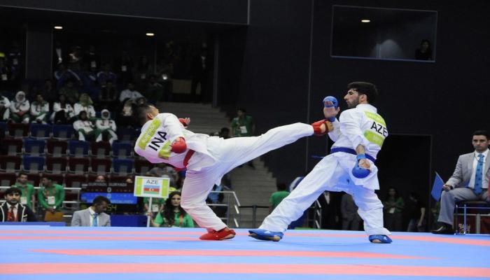 Обсужден возможный вариант проведения соревнований по карате