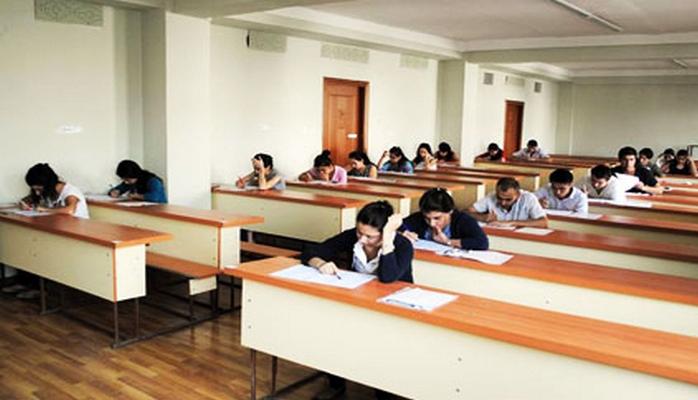 В Баку пройдет экзамен для желающих работать в налоговых органах