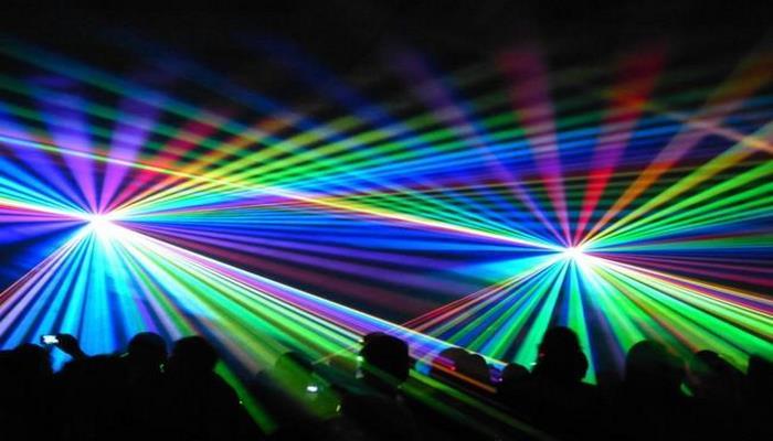 Wi-Fi будущего будет работать по лазерам