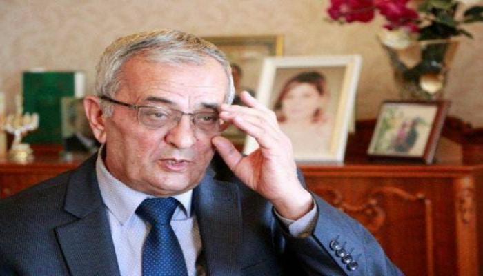 Скончался бывший министр внутренних дел Азербайджана