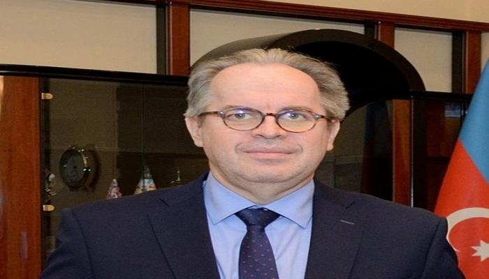 Азербайджан и Латвия рассматривают возможность открытия регулярных прямых авиарейсов -  посол
