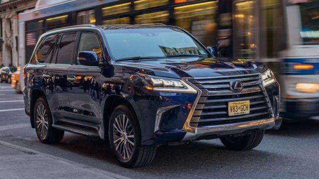 Amerikanın 2017-ci ilin hesabatlarına əsasən ən etibarlı 8 avtomobil markası