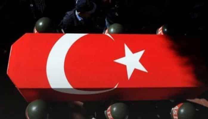 'Şehitler nüfus kayıtlarına 'ölü' olarak yazılmasın' talebi