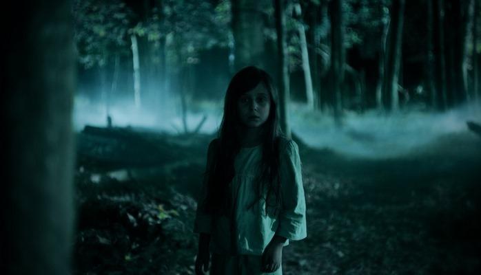 Фильм «Сага о чудовище. Сумерки» (Wildling) (2018)