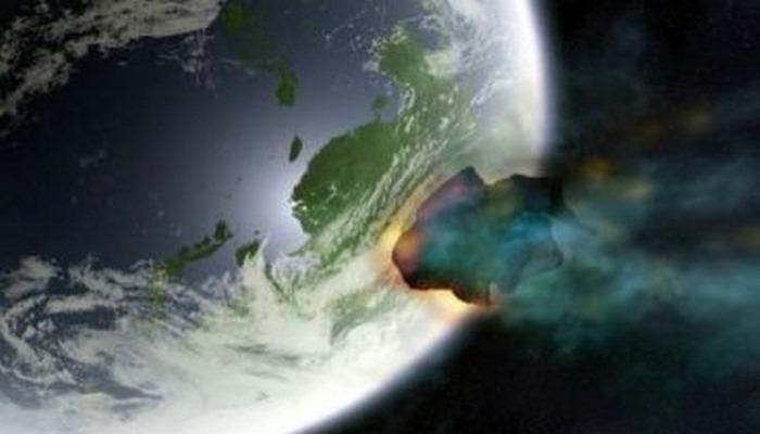 Dünya okeanının yarısı kosmos mənşəlidir
