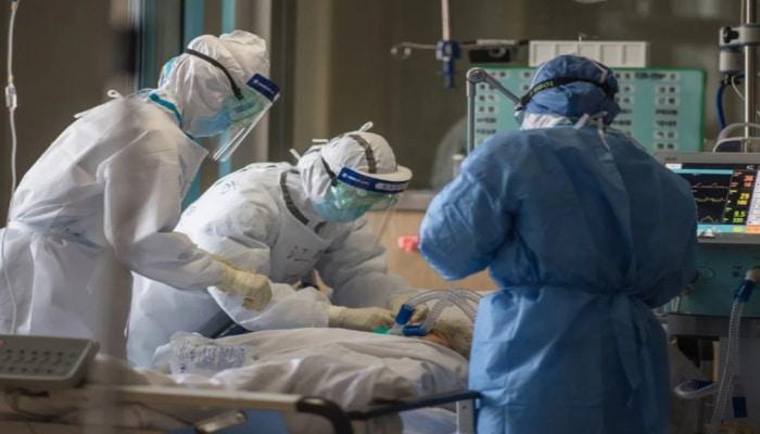 Rusiyada koronavirusdan ölənlərin sayı 9-a çatdı