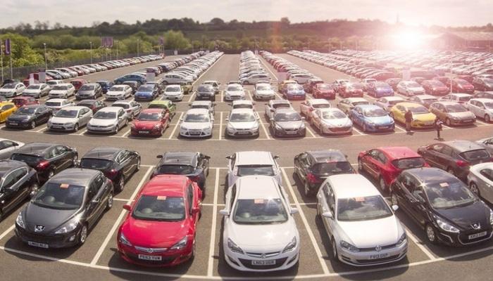 Avropada avtomobil satışı azaldı