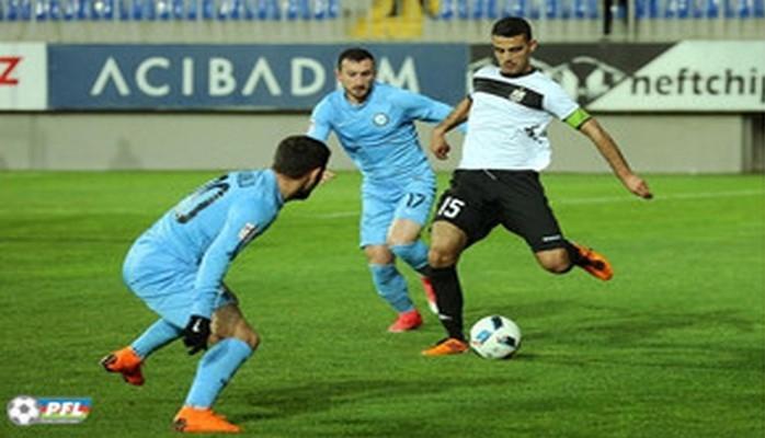 Azərbaycan Premyer Liqasında VI turun oyun cədvəli açıqlanıb