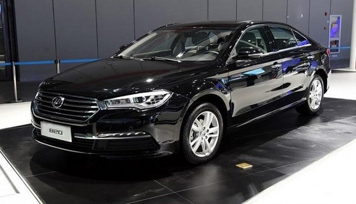 В Нахчыване будут производиться автомобили, работающие на электричестве