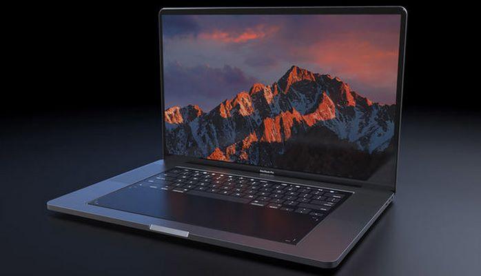 Apple представила новый MacBook