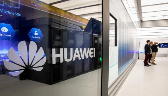 ABŞ bəzi şirkətlərə 'Huawei' ilə əməkdaşlıq etməyə icazə verə bilər