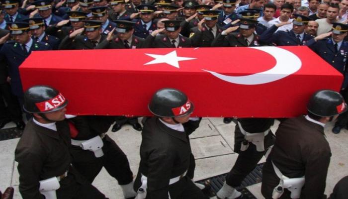 В Идлибе погиб турецкий военный, есть раненые