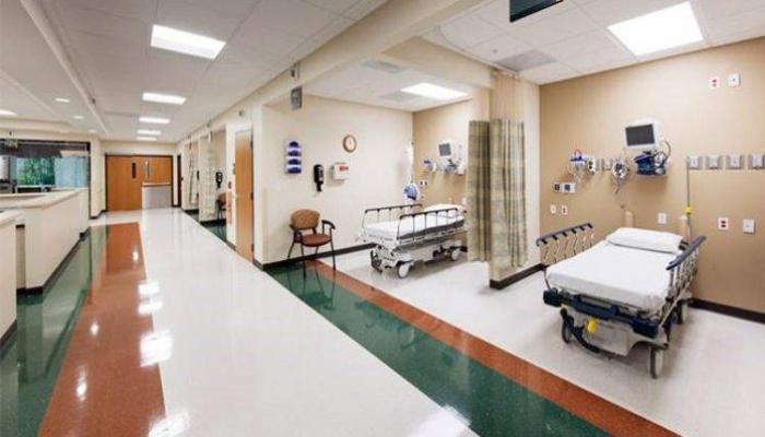 Сегодня ни в одной больнице страны нет случаев массового инфицирования - Рамин Байрамлы