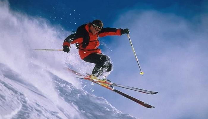 Как появились лыжи