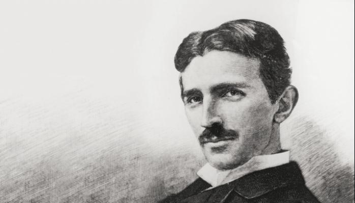 Nikola Teslanın gündəliyi: valideynlərim