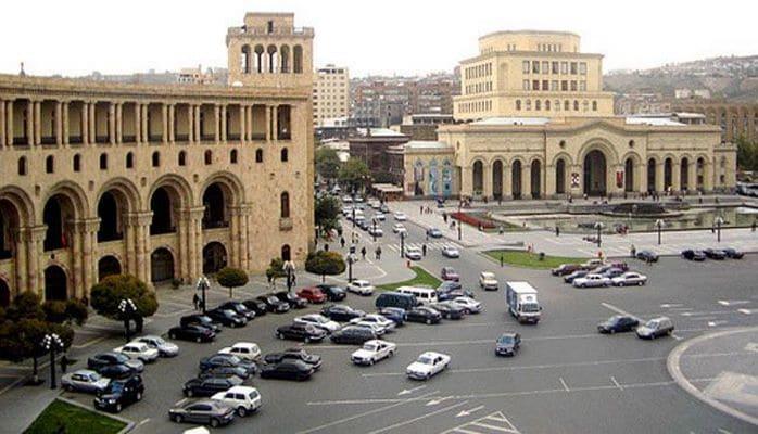 Rusya, Azerbaycanlıyı öldüren Ermeniyi İrevan`a iade ediyor