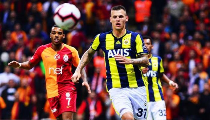 Süper Lig gelirleri 3,2 milyar TL'yi buldu