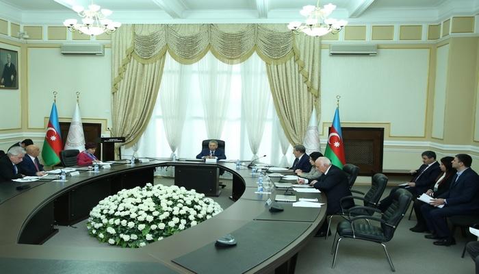 В НАНА создан Научно-идеологический центр азербайджанства
